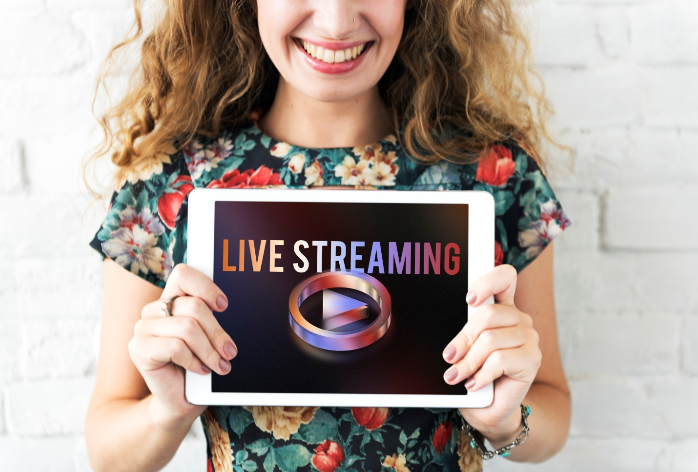 streaming for business