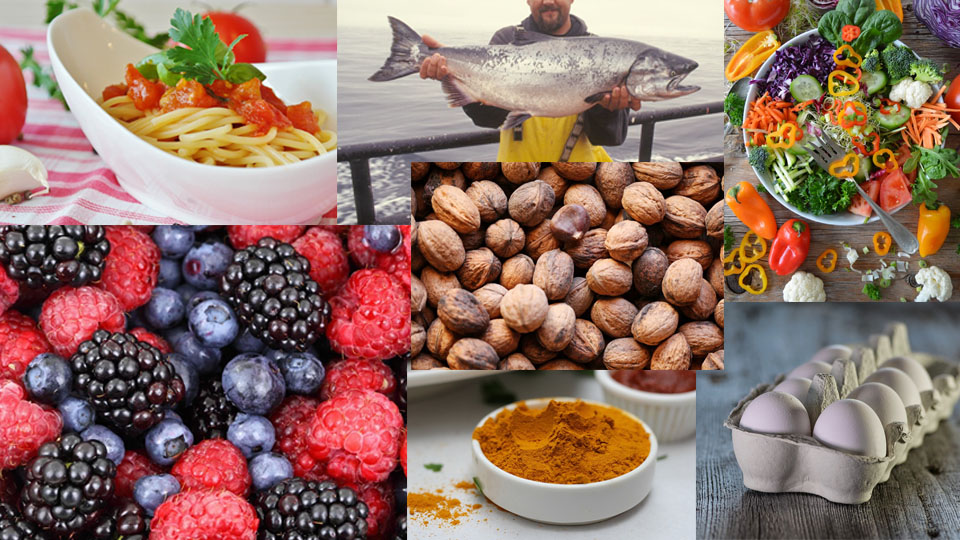 Best Foods That Improve Your Brain