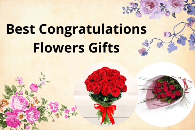 Best Congratulations Flowers Gifts