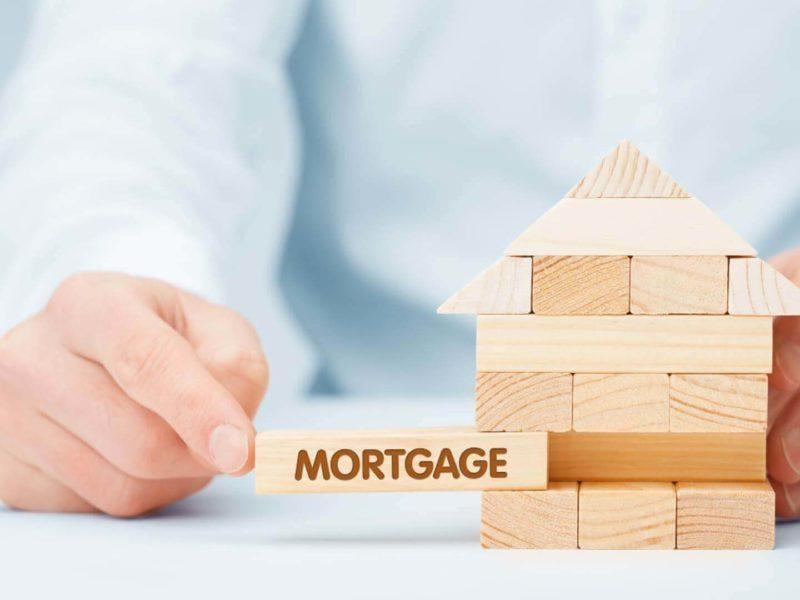 Mortgage-loan