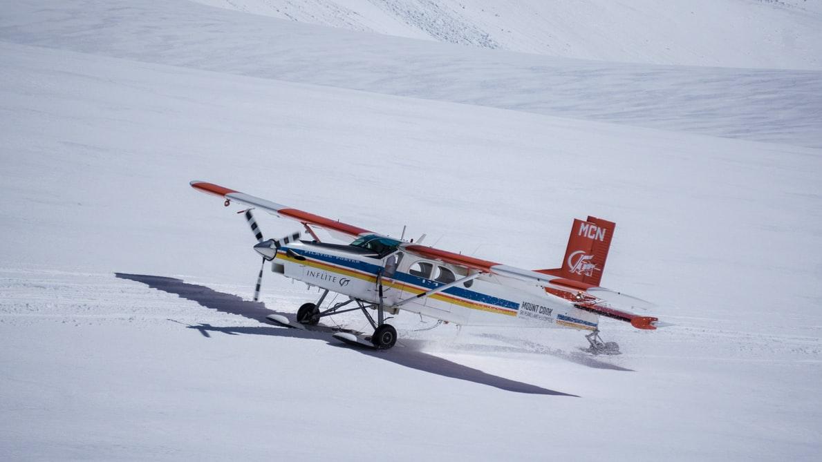 Aircraft Safety