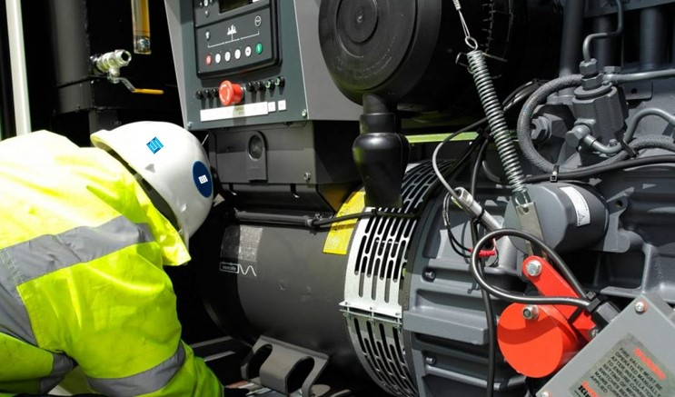 Generator Repair Installation