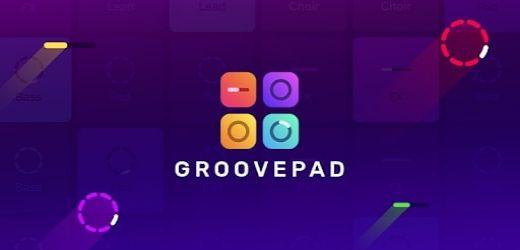 GroveePad