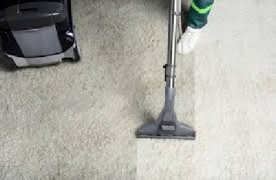 Dry Clean Carpets
