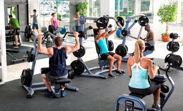 Run Your Gym