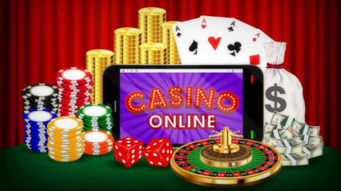 Tips & Trix when gambling online