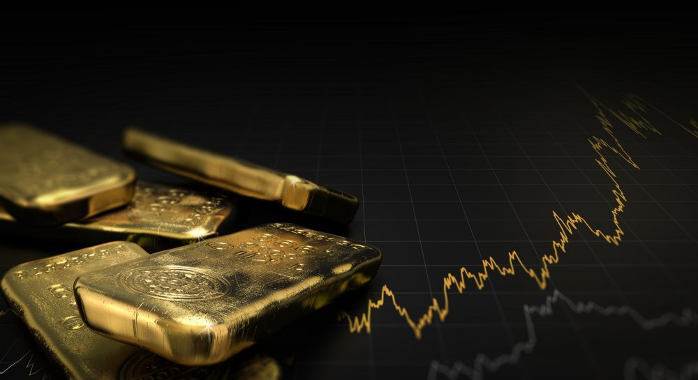 Investing in Gold During Economic Downturns