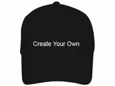 Custom Caps to Promote Your Business