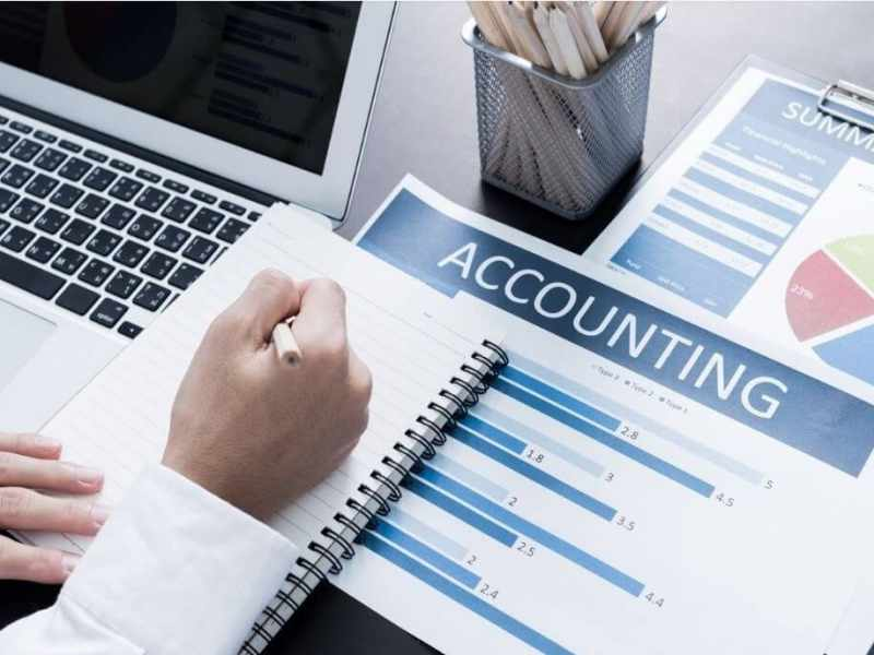 FBA Bookkeeping Services