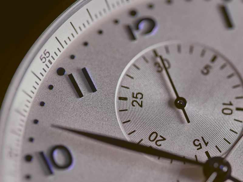 Santos de Cartier Watch For Men