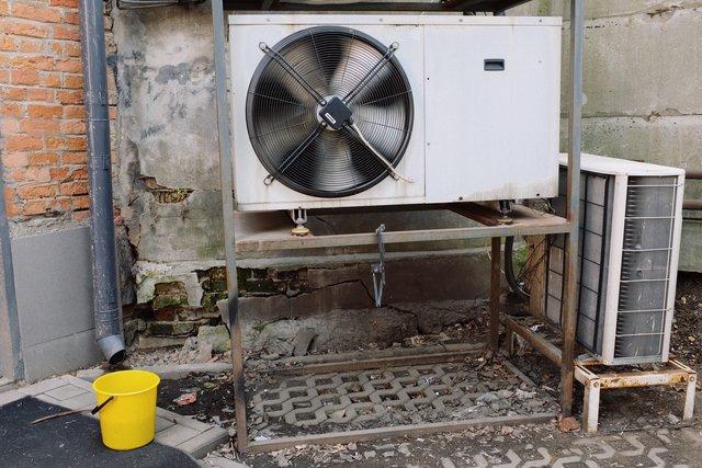 AC Repairing