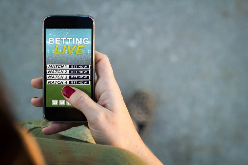 The Biggest Betting Companies in the World