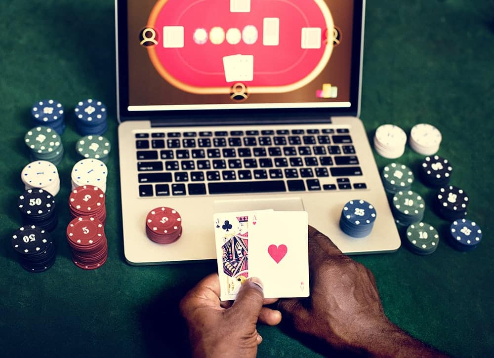 How to protect yourself when playing on a online casino