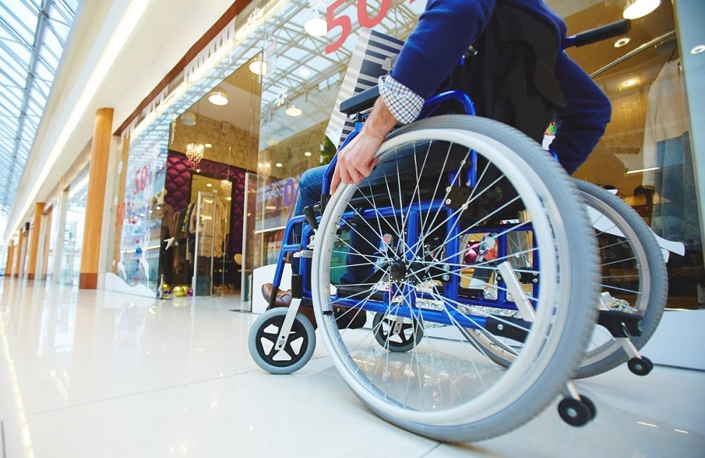 Buying the Mobility Aid