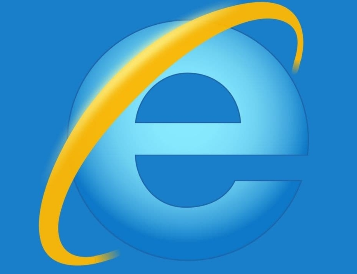 Why Internet Explorer Slow