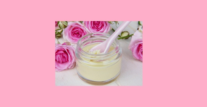 What is Raw Shea Butter Used For