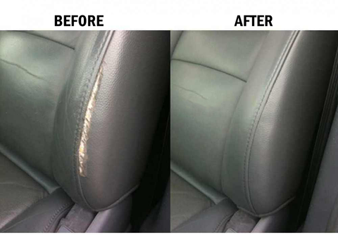 fix your leather