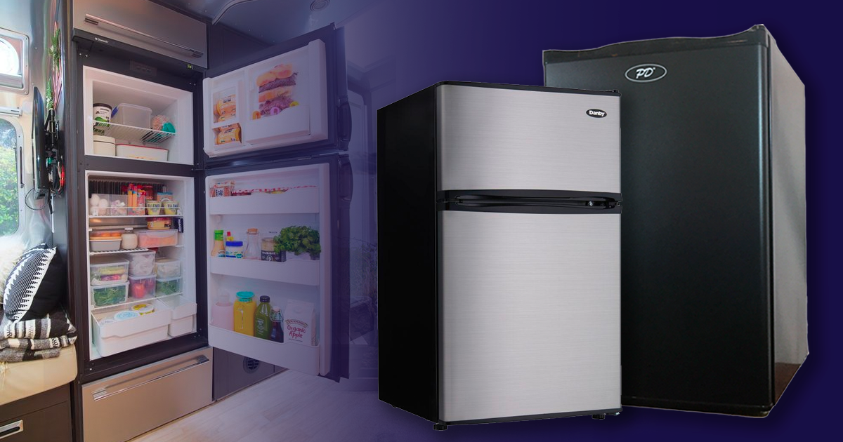 Factors of RV Refrigerator