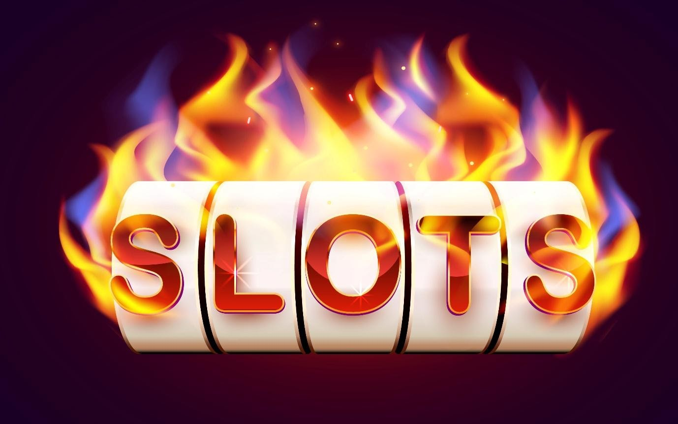 hottest Slots play