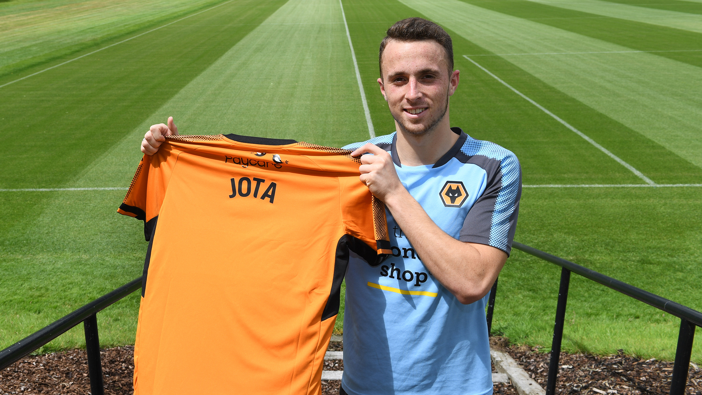 Diogo Jota inspire Liverpool to salvage something from this season