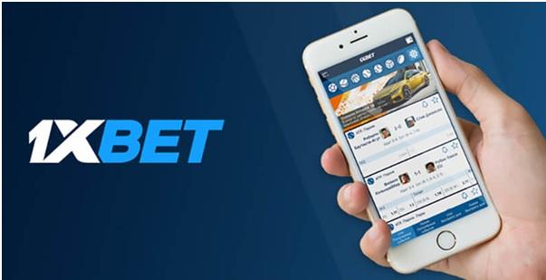 start online betting