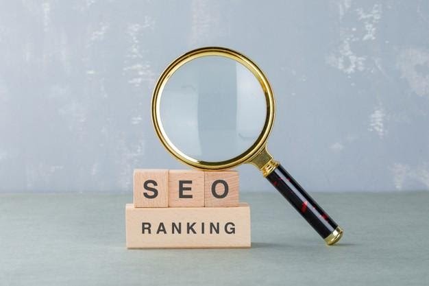 Struggling To Rank Your Website