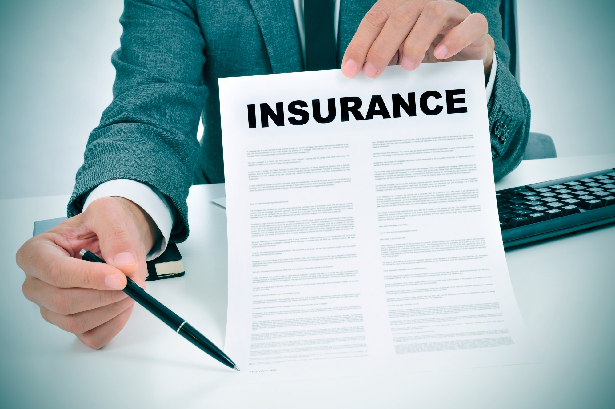 Insurance Considerations for a Freelancer