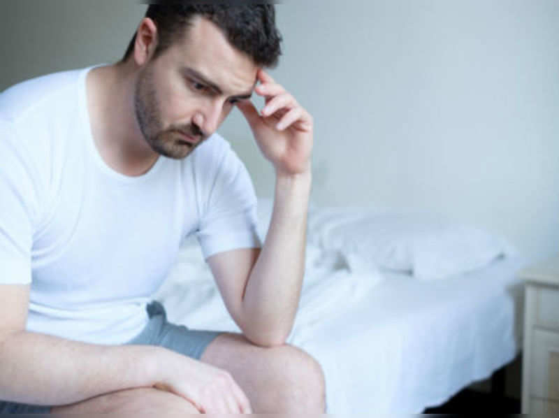 hard truth about erectile dysfunction