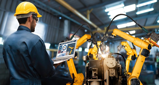 The Advantages and Disadvantages of Industrial Robotic Arms Deployment