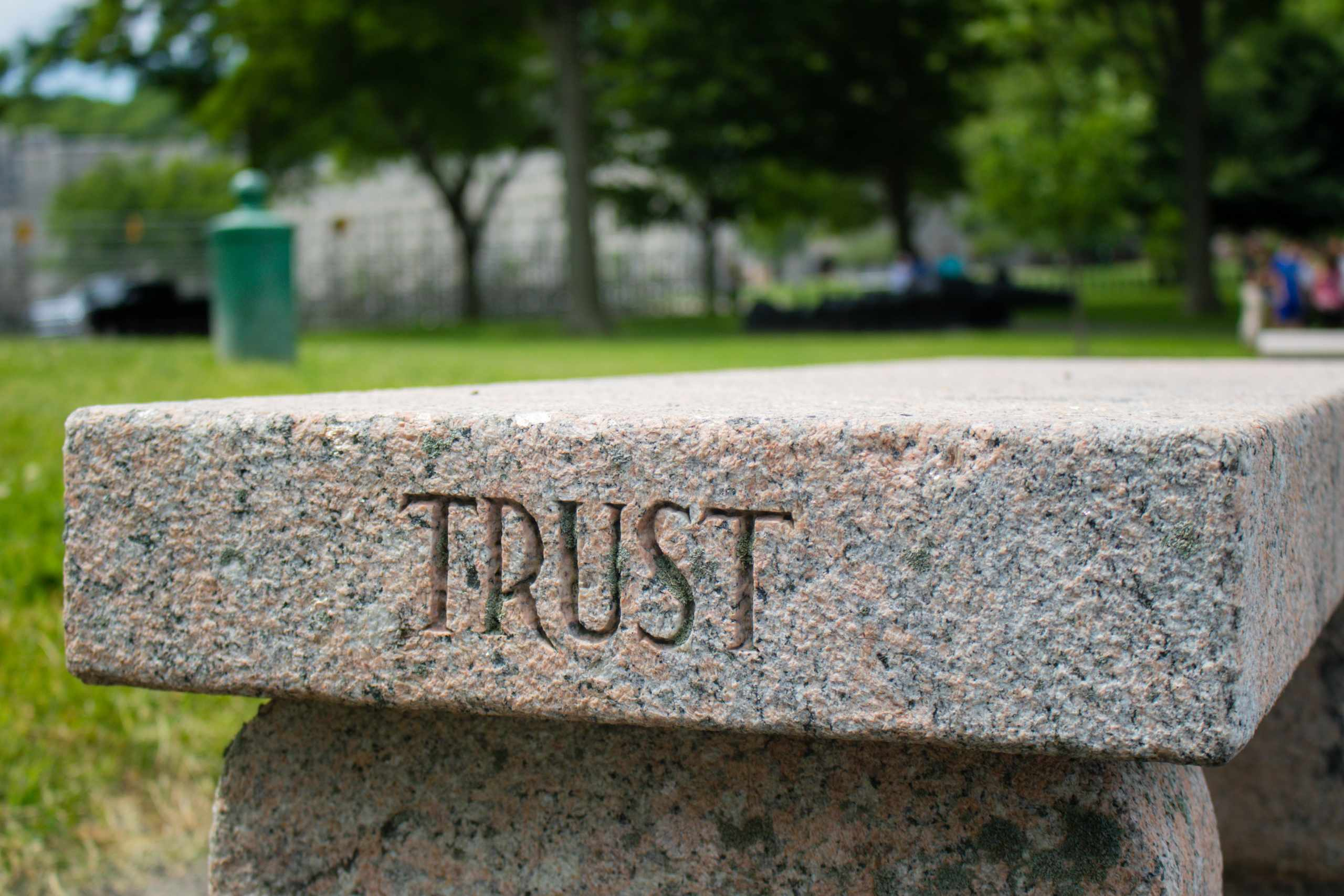 Generate Trust with Your Consumers and Collaborators