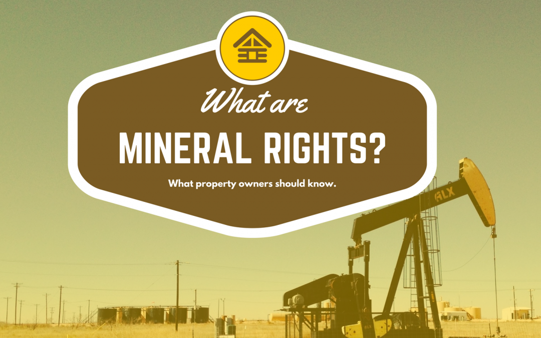 mineral rights valuable